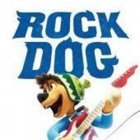 Family Movie: Rock Dog