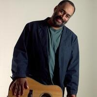 Vance Gilbert in Concert at the Shady Grove Coffeehouse