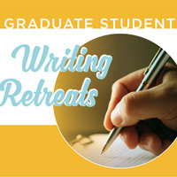 Graduate Student Writing Retreats – College of Education