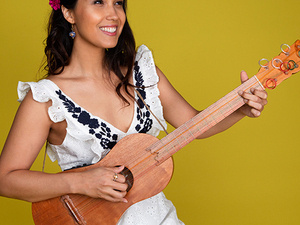 Saturday Morning Tunes with Sonia De Los Santos at WTMD