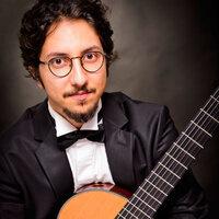 Guest Artist: Celil Refik Kaya, guitar