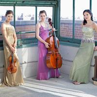 CMS: Claremont Trio
