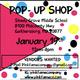Pink Fame Pop Up Shop