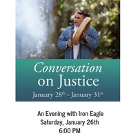 An Evening with Iron Eagle