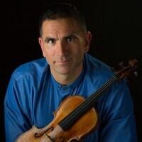 Masterclass: Tim Schwarz, violin
