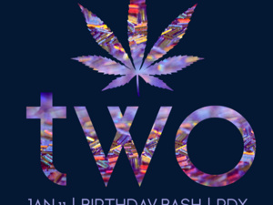 Two: Tokeativity Birthday Bash
