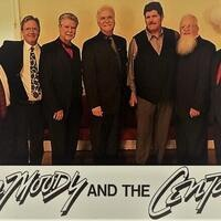 Ron Moody & The Centaurs
