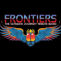 Fronteirs (The Ultimate Journey Tribute Band)