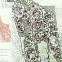 The Imagining and Making of a University Campus at Santa Cruz