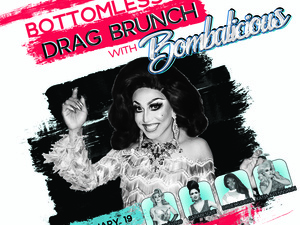 Minnow's Bombalicious Drag Brunch