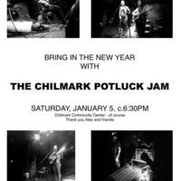Chilmark Potluck Jam