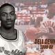 Men's Basketball Retires Dell Demps No. 5 Jersey - Pacific vs. USF
