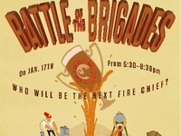 Battle of the Brigades