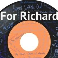 Faculty Recital | For Richard (1930-2018)