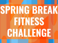 Spring Break Fitness Challenge