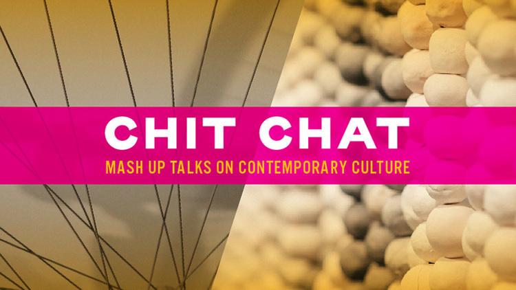 ChitChat: Virtual Reality & Kombucha - CANCELED