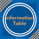 Charles Scwab Information Table