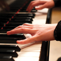 Henry and Carol Zeiter Piano Competition