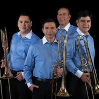 Costa Rica Trombone Quartet