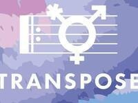 Overjoyed! Transpose & Key of Q in Concert