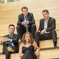 CMS: Dover String Quartet