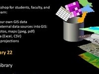 GIS Data Creation & Management