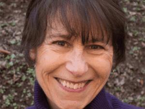 Literature Over Lunch: Barbara Edelman