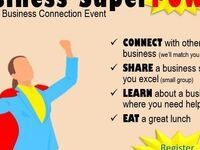 Business SuperPOWer seminar - Women in Business