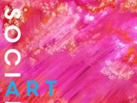 Art Social ~ Glorious Color!