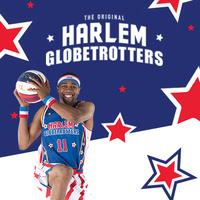 Harlem Globetrotters Discount Offer