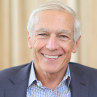 """Gerber Lecture: """"World Events and National Security"""" with General Wesley Clark"""