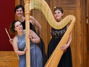 Trio Cassatt