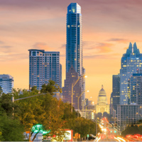 Texas McCombs 2019 Business Outlook — Austin