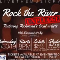 Rock The River: Unplugged!