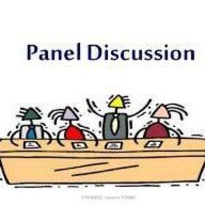 Friday Night Film Series: Panel Discussion