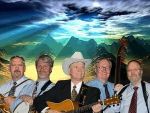 Willie Wells & The Blue Ridge Mountain Grass