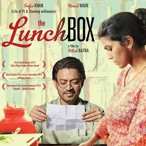 Friday Night Film Series: THE LUNCH BOX