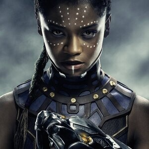 Friday Night Film Series: BLACK PANTHER
