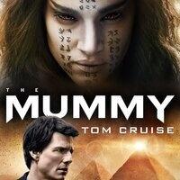 Evening Cinema: The Mummy