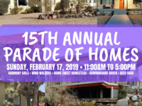 15th Annual Parade of Homes