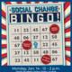 Social Change Bingo
