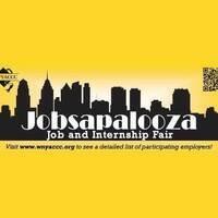 Jobsapalooza: Job & Internship Fair