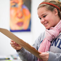 Young Artist Winter Courses Begin