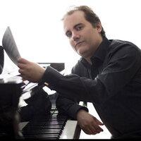 Guest Artist: Josu de Solaun, piano
