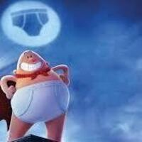 Free Family Flick: Captain Underpants