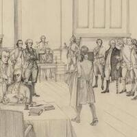 How the Founders Made the Constitution Their Valentine