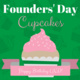 Founders' Day: Cupcakes