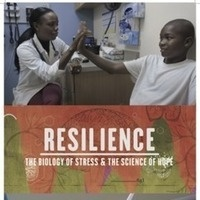 Resilience Film and Discussion