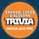 Brands, Logos & Slogans Trivia