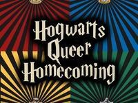 Hogwarts Queer Homecoming
